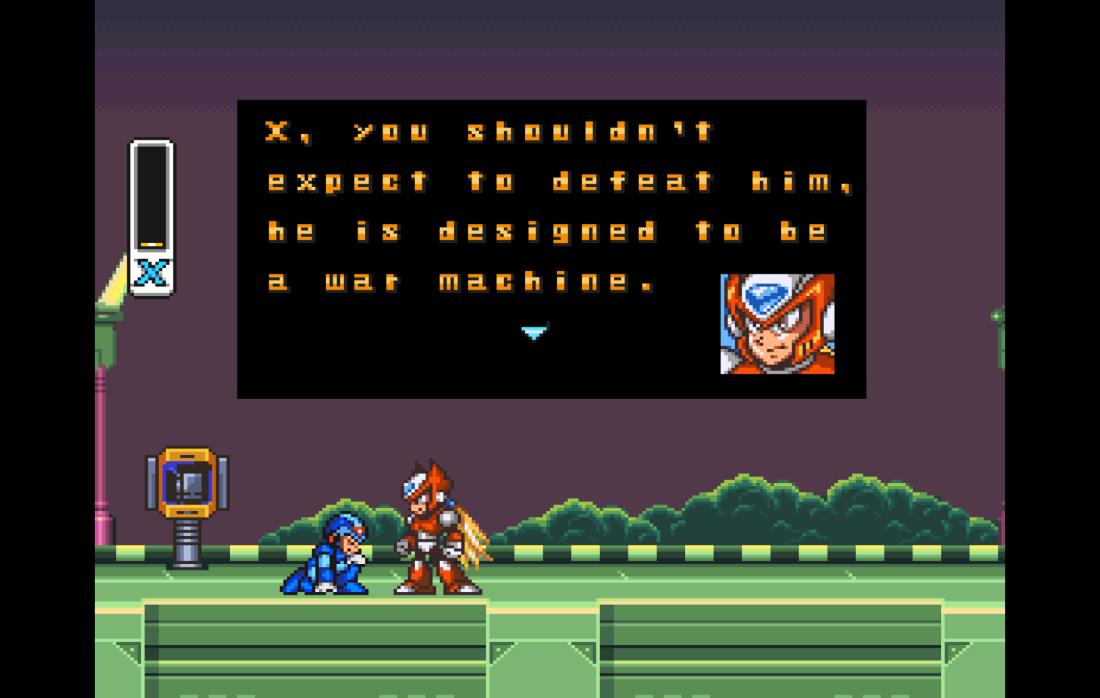 Mega Man X 2020-02-18 06.31.32