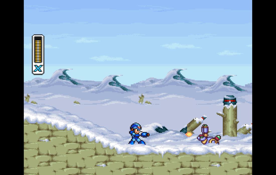 Mega Man X 2020-02-18 06.33.30