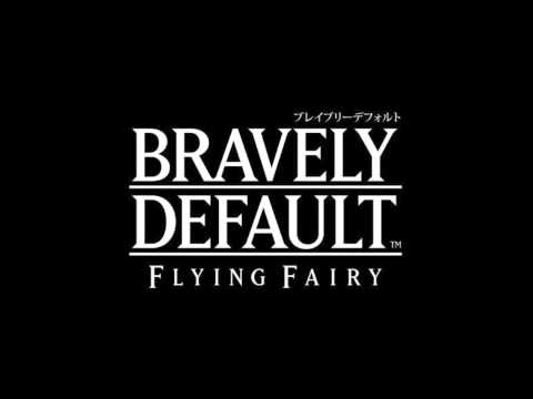 Bravely Default Title