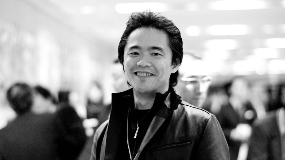 Junichi Masuda